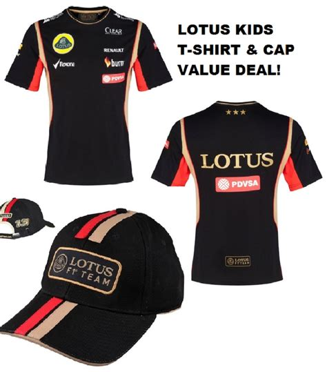 Lotus F1 Shirt Best Lotus F1 Shirt Photos 2017 Blue Maize
