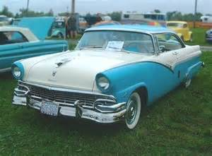 ford fairlane 1954 review amazing pictures and images