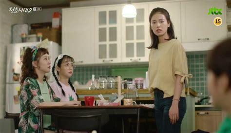dramafire age youth 2017 episode age of youth 2 episode 3 187 dramabeans korean drama recaps