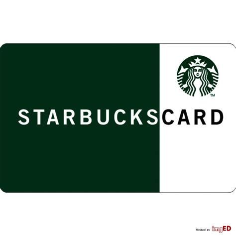 Get Gift Card Balance - used starbucks gift card 85 balance image on imged