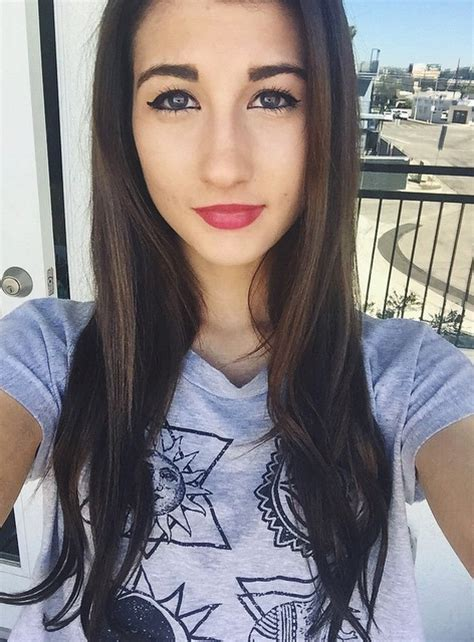 cute hairstyles maybaby meg deangelis height age body measurements celebrity stats