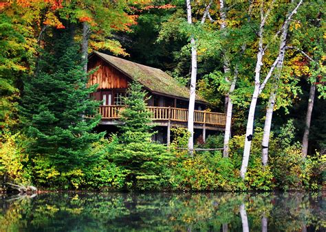 Cottages In Adirondacks by Morningside Cs Cottages Adirondack Cabin Rentals
