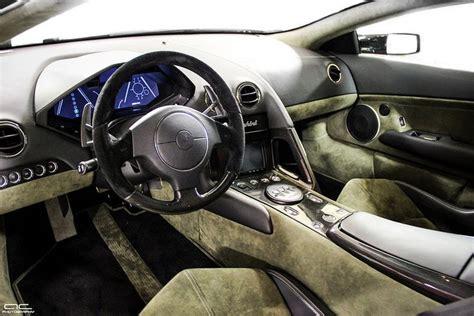 e d auto upholstery lamborghini reventon interior