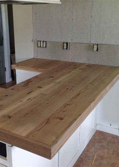 Wooden Kitchen Countertops Best 25 Wood Countertops Ideas On Pinterest