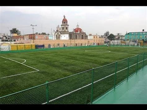 maracana conejera reinauguran m 237 tico estadio maracan 225 en tepito youtube