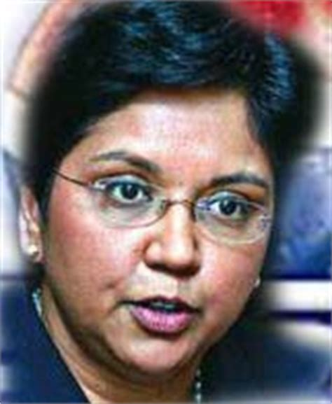 Infira Nooyi Mba by Business Executives Archives Biographical Dictionary