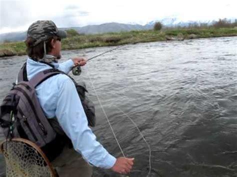 soft swinging videos nick teynor of western rivers swinging soft hackle flies