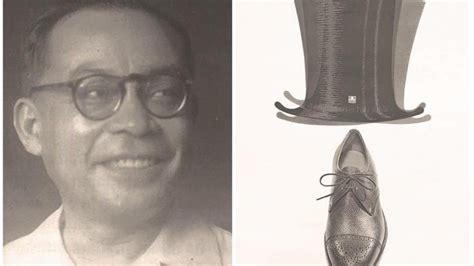 Sepatu Bally Bung Hatta menohok para koruptor inilah kisah mengharukan bung hatta