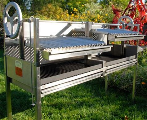 Ultimate Backyard Grill The World S Catalog Of Ideas