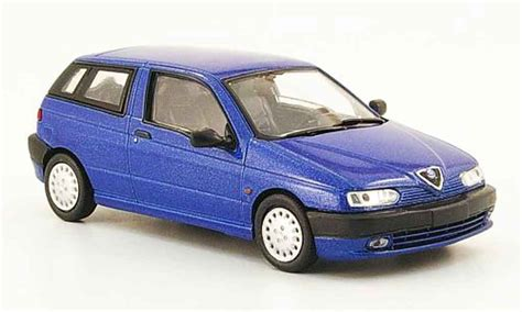 pego car alfa romeo 145 blue 1995 pego diecast model car 1 43 buy