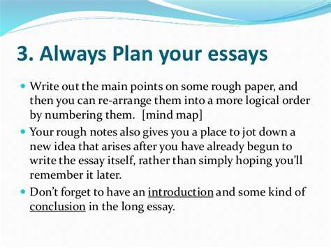 tips for writing dissertation essay writing tips for ib paper 1
