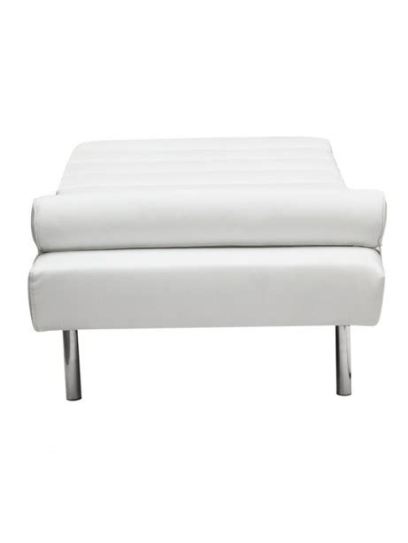 king s bench king stretch bench modern furniture brickell collection