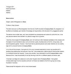 Sle Resignation Letter Due To Distance a exit strategy honoring notice period and