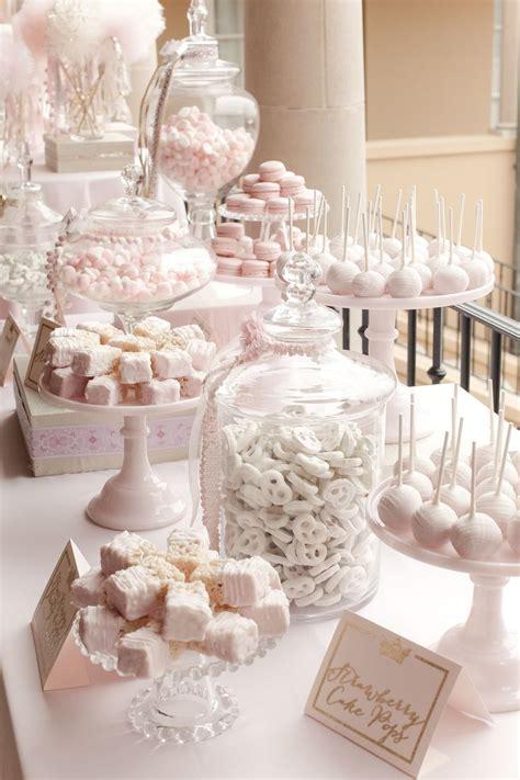 mesas de postres para boda los mejores ejemplos