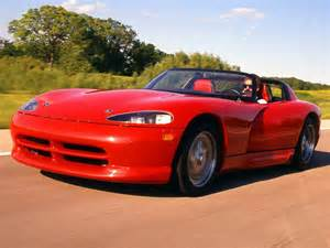 1990 Dodge Viper Andoniscars For Excellence