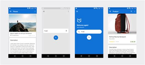 material design ripple effect android download free codecanyon materialx android material