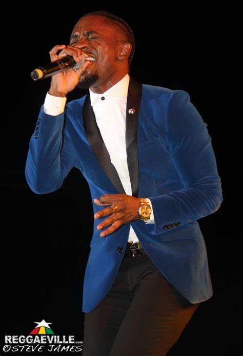 Chris Martin Reggae Artist Biography | photos christopher martin in montego bay jamaica