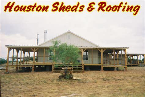 houston sheds and roofing sheds fences decks sheds 187