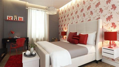 decorar parede de quarto papel de parede para quarto e sala fotos de 5 estilos