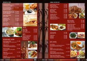restaurant menu design ideas restaurant menu design that can give you inspiration home
