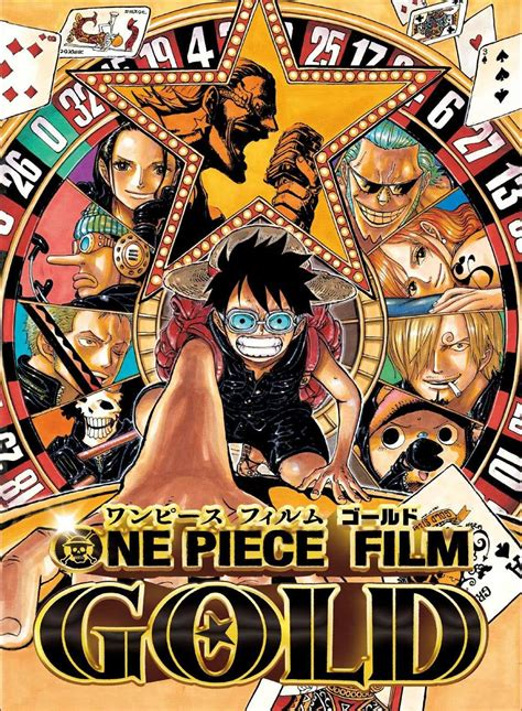 film one piece wikia one piece film gold one piece wiki fandom powered by