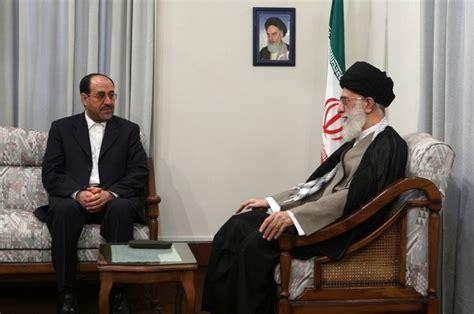 iraq sofa ahmadinejad praises maliki for the sofa 171 iraq and gulf