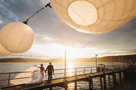 palm beach boat house lee heidi palm beach boathouse northern beaches wedding photographer callan