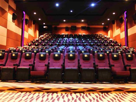 Big Cinemas Ktm New Cinema In Kathmandu Q S Cinema Lexlimbu