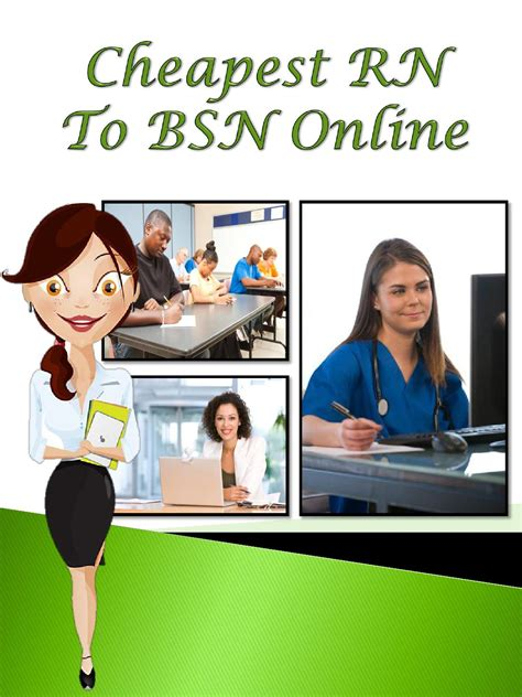 1 year rn programs ohio cheapest rn to bsn by cheapest rn to bsn issuu