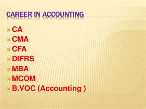 Cpa Cma Cfa Mba by Emerging Trends In Accounting By C Paramasivan