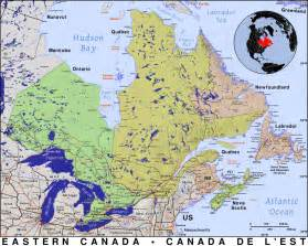 eastern canada 183 domain maps by pat the free open