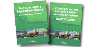 New Carbon Labels Planned By Government by Environment And Local Government New Brunswick