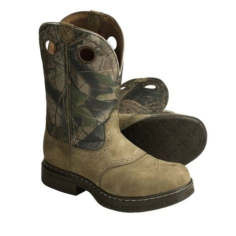 camo cowboy boots twisted x boots ez rider camo cowboy boots for 4011t