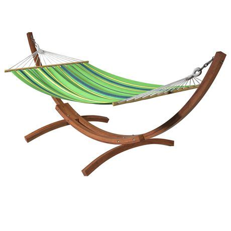 Hamac Autoportant by Hamac Autoportant Wood De Corliving Pour Patio En