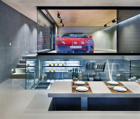 zijn dit de mooiste garages ter wereld