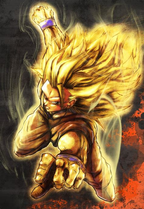 imagenes de up art goku by hagencalacin on deviantart