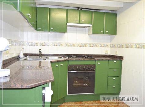 pintar muebles cocina melamina c 243 mo pintar y renovar muebles de formica o melamina