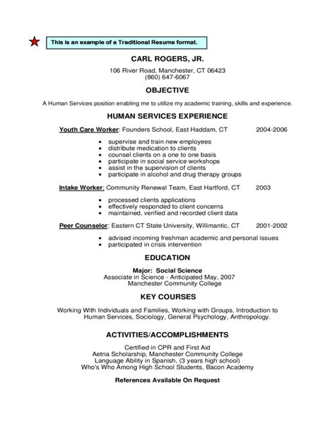 chronological resume example professional chronological resume