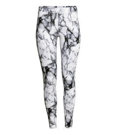 marble pattern leggings 1000 images about leggings on pinterest training pants
