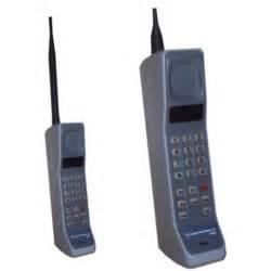 Motorola Phone Prop Hire Motorola 8000s The Original Brick Mobile Phone