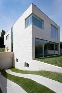 Concrete Block Home Designs Open Block The Modern Glass And Concrete House Design By Arqx Arquitectos Interior Design Ideas