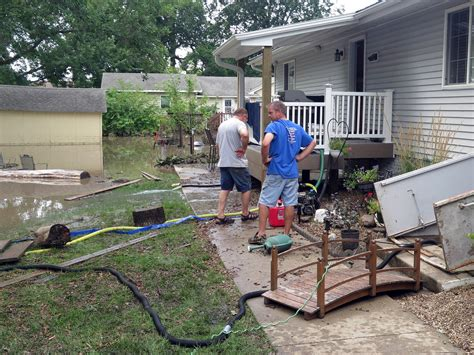 housing assistance iowa northeast iowa reeling from life threatening flooding