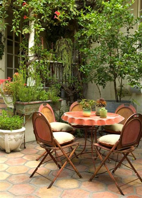 creating an outdoor patio 25 great ideas for creating a unique outdoor dining