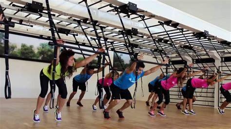 queenax functional fitness  precor deutsch youtube
