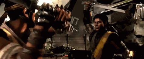 Takeda Mba by Mortalkombatx Takeda Gif Mortalkombatx Takeda Scorpion