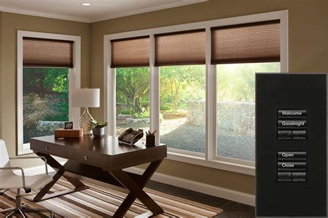 lutron shades lutron lighting and shade advanced integrated