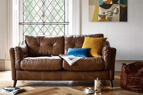 Saddler Leather Sofa by Saddler Sofa