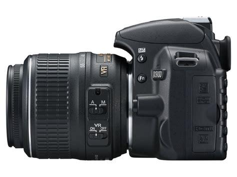 Kamera Lsr Nikon D3100 kamera