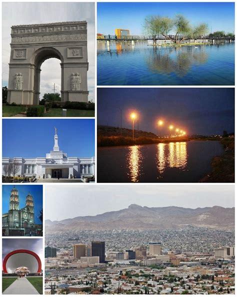 Lada Ciudad Juarez Ciudad Ju 225 Rez La Enciclopedia Libre