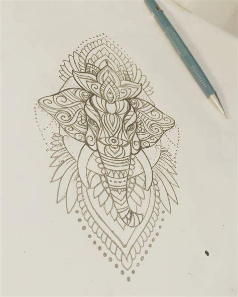ganesh henna tattoo tattoos zukunft tattoos zeichnung lynsey s